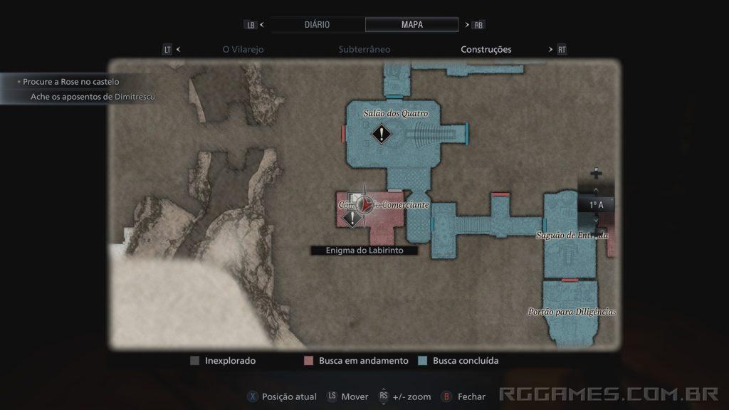 Resident Evil Village Biohazard Village Screenshot 2021.05.09 03.14.47.03