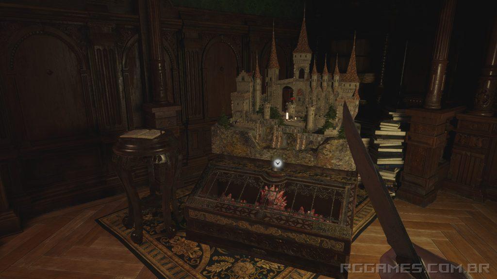 Resident Evil Village Biohazard Village Screenshot 2021.05.09 03.14.58.79