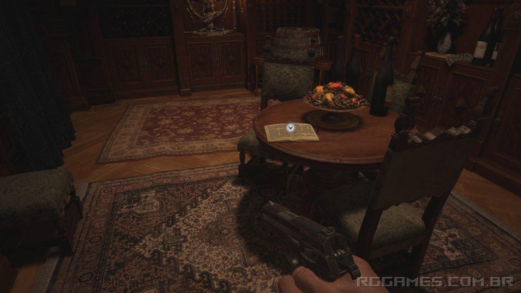 Resident Evil Village Biohazard Village Screenshot 2021.05.09 03.36.40.48