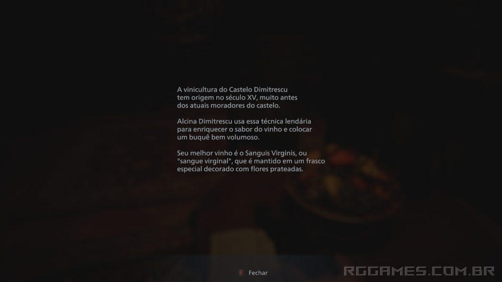 Resident Evil Village Biohazard Village Screenshot 2021.05.09 03.36.43.87