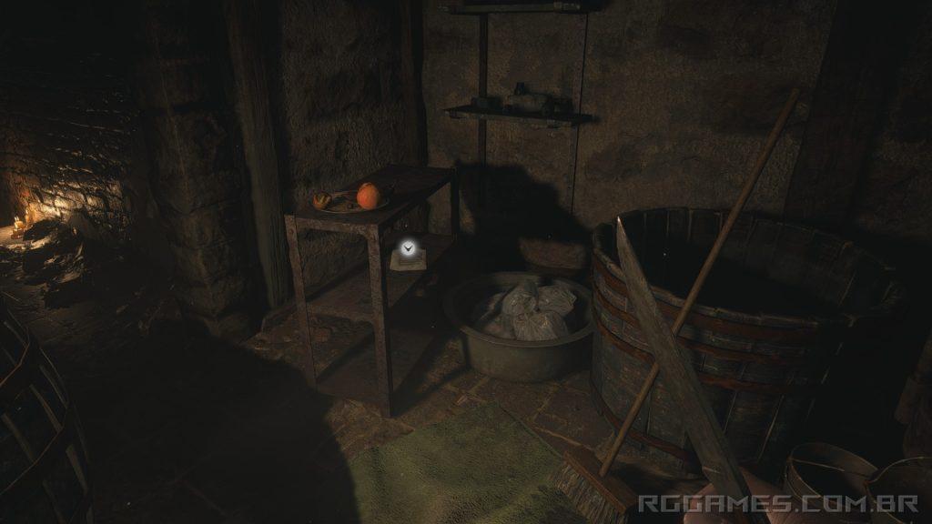 Resident Evil Village Biohazard Village Screenshot 2021.05.09 03.51.10.34