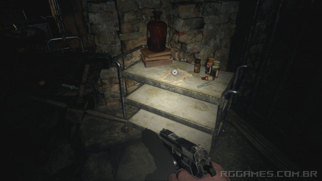 Resident Evil Village Biohazard Village Screenshot 2021.05.09 04.00.15.71