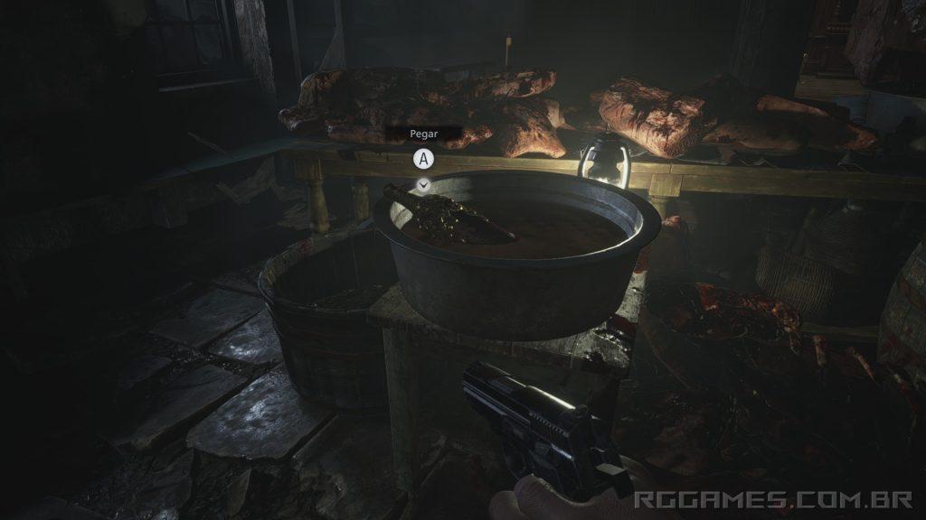 Resident Evil Village Biohazard Village Screenshot 2021.05.09 04.25.12.10