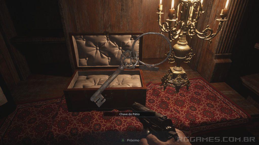 Resident Evil Village Biohazard Village Screenshot 2021.05.09 04.41.55.74