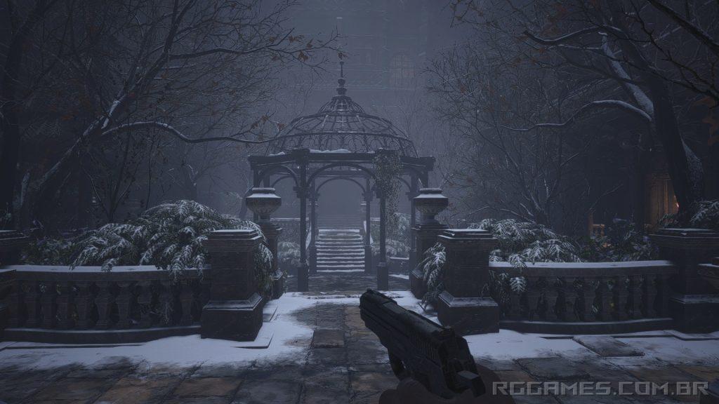 Resident Evil Village Biohazard Village Screenshot 2021.05.09 04.48.22.69