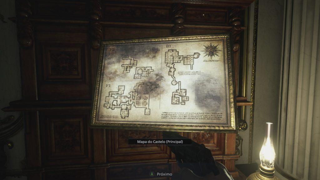 Resident Evil Village Biohazard Village Screenshot 2021.05.09 14.19.07.27