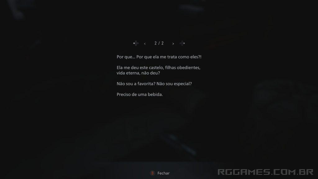 Resident Evil Village Biohazard Village Screenshot 2021.05.09 14.57.14.32