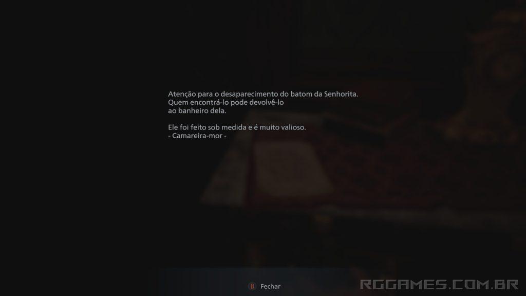Resident Evil Village Biohazard Village Screenshot 2021.05.09 16.09.03.70