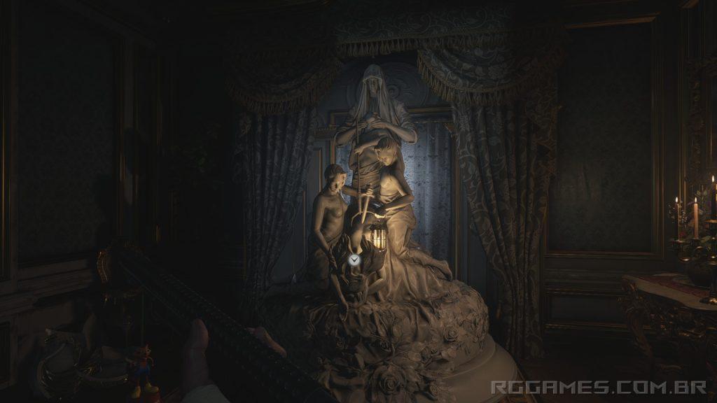 Resident Evil Village Biohazard Village Screenshot 2021.05.09 18.37.35.87