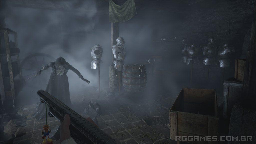 Resident Evil Village Biohazard Village Screenshot 2021.05.09 18.42.07.77