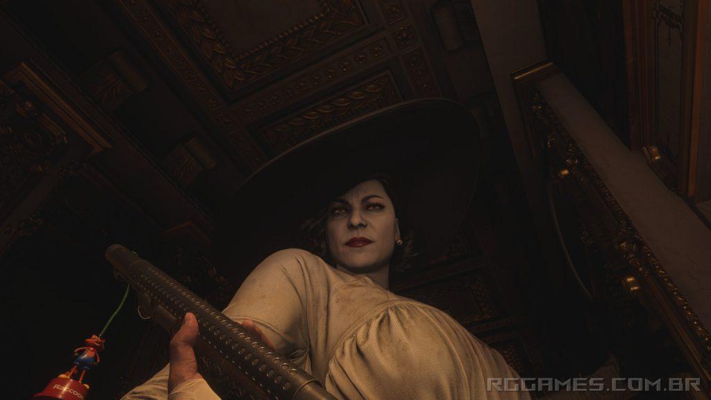 Resident Evil Village Biohazard Village Screenshot 2021.05.09 19.28.14.34