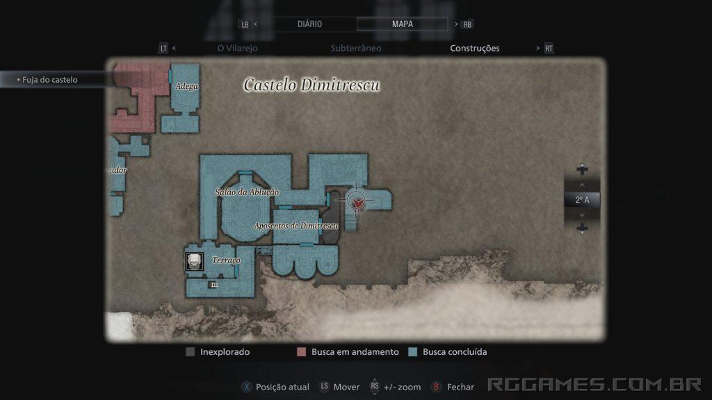 Resident Evil Village Biohazard Village Screenshot 2021.05.09 19.39.26.11