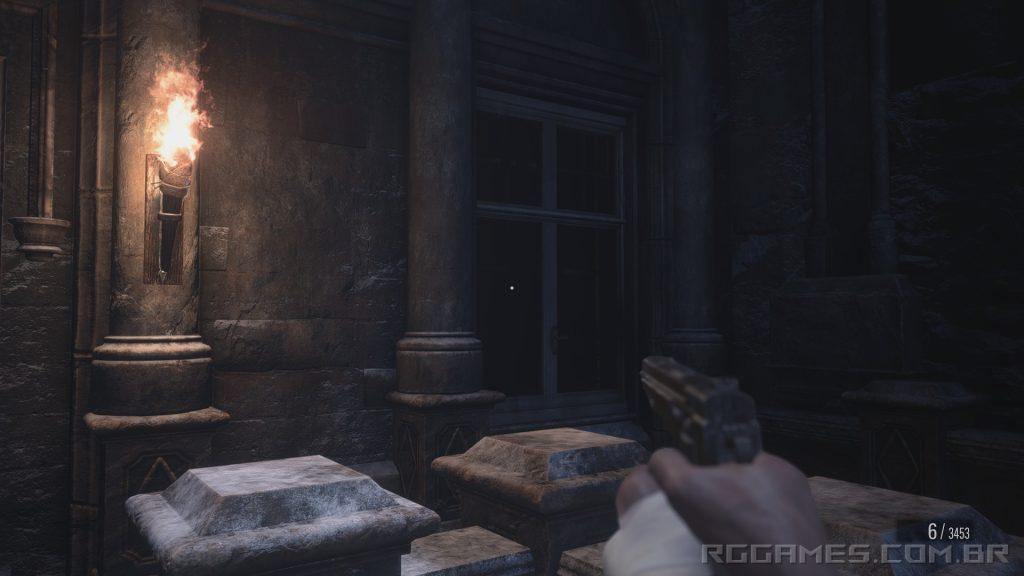 Resident Evil Village Biohazard Village Screenshot 2021.05.09 19.42.14.83