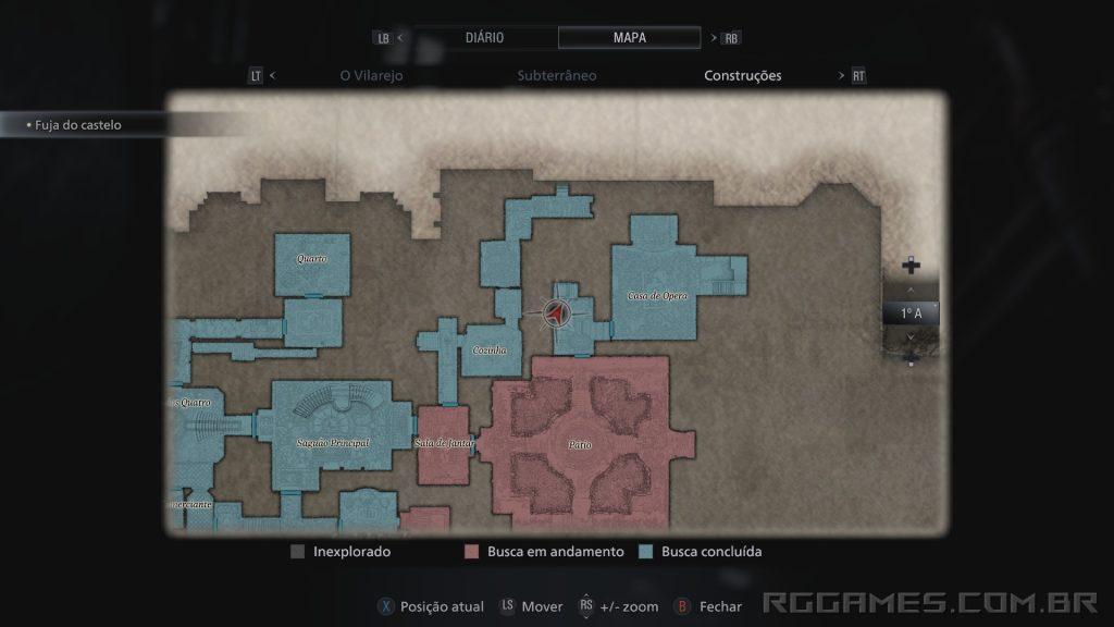 Resident Evil Village Biohazard Village Screenshot 2021.05.09 19.54.45.23