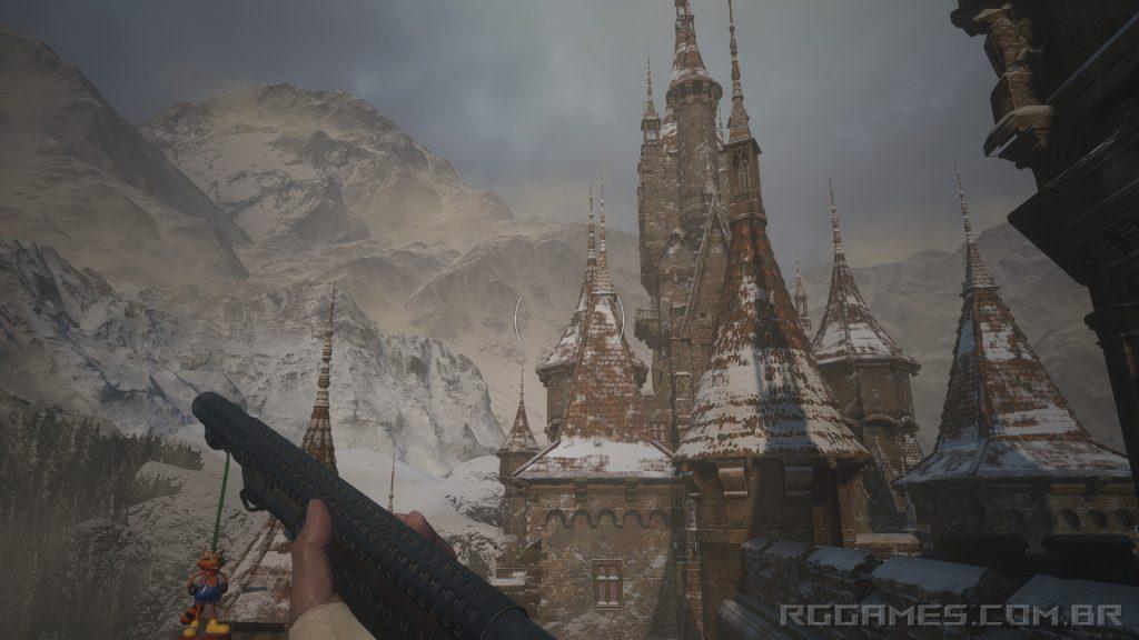 Resident Evil Village Biohazard Village Screenshot 2021.05.09 20.20.53.11