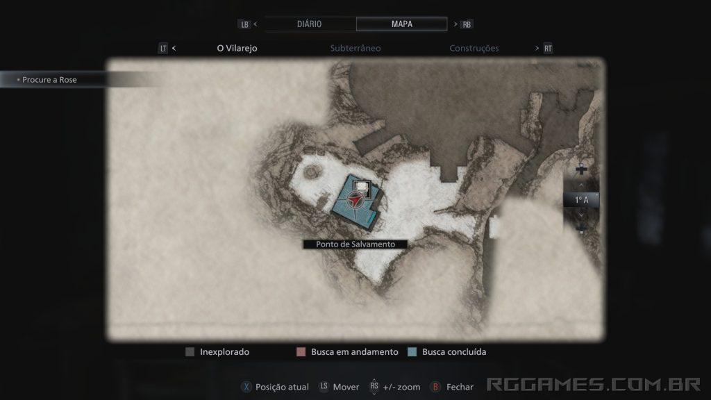 Resident Evil Village Biohazard Village Screenshot 2021.05.09 20.36.34.87