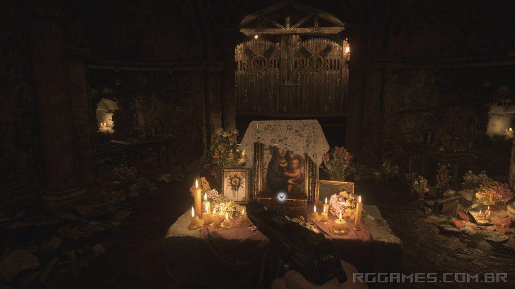 Resident Evil Village Biohazard Village Screenshot 2021.05.09 22.42.53.54
