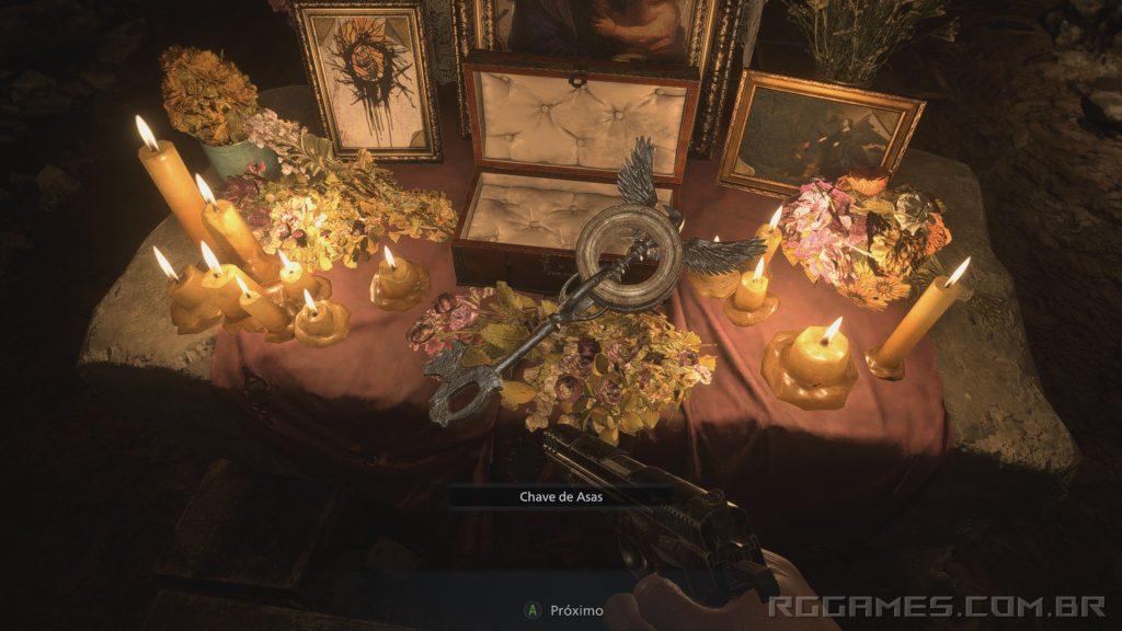 Resident Evil Village Biohazard Village Screenshot 2021.05.09 22.43.04.03