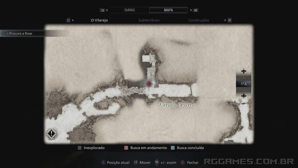 Resident Evil Village Biohazard Village Screenshot 2021.05.09 23.00.12.35