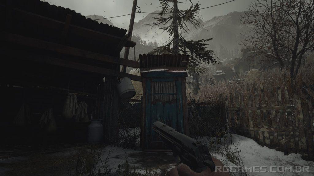 Resident Evil Village Biohazard Village Screenshot 2021.05.09 23.33.23.56