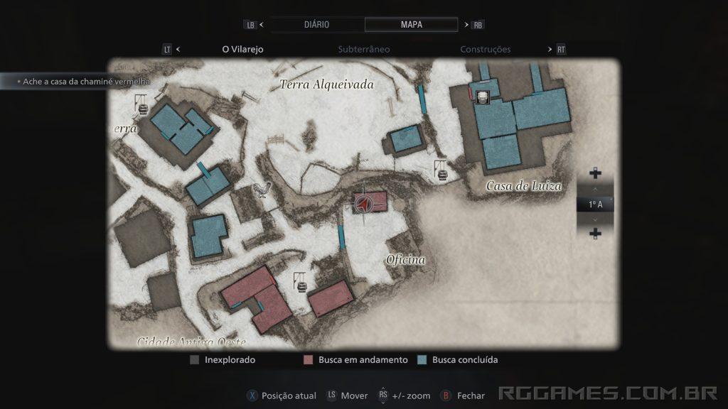 Resident Evil Village Biohazard Village Screenshot 2021.05.09 23.42.10.01