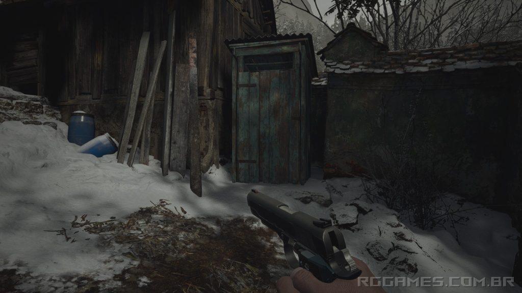 Resident Evil Village Biohazard Village Screenshot 2021.05.10 00.09.32.67