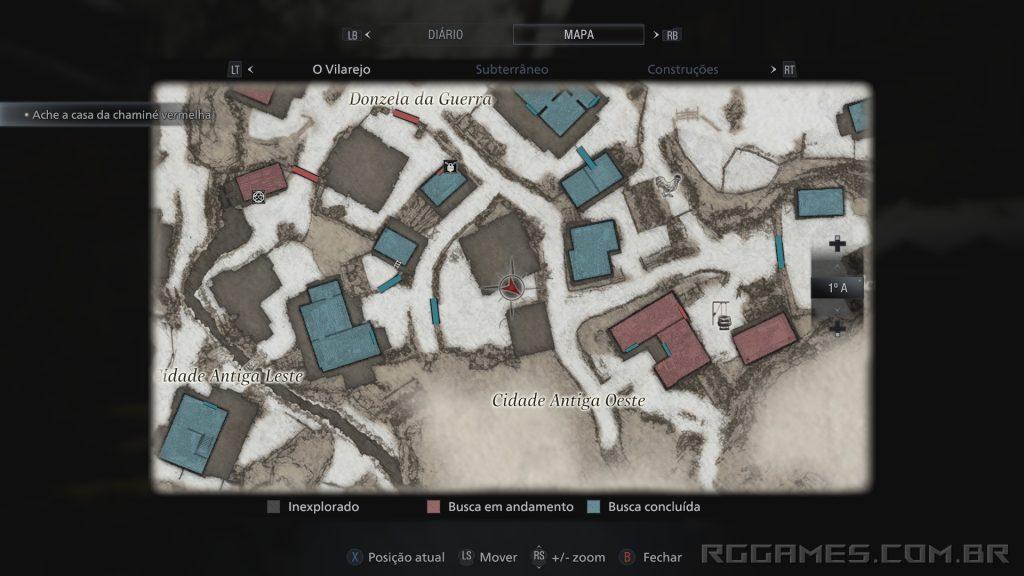 Resident Evil Village Biohazard Village Screenshot 2021.05.10 00.10.06.20