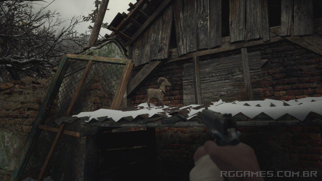 Resident Evil Village Biohazard Village Screenshot 2021.05.10 00.10.18.18