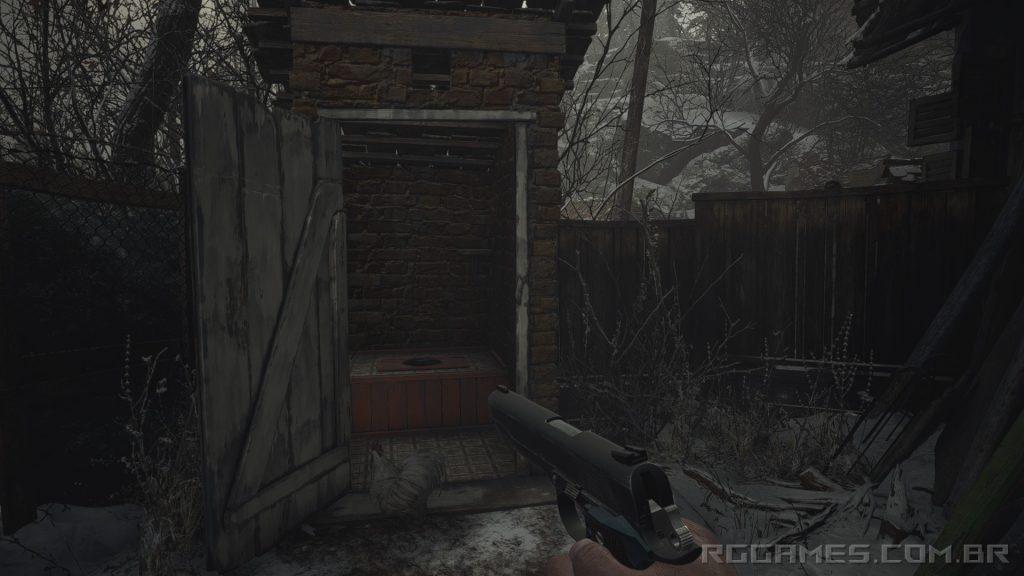 Resident Evil Village Biohazard Village Screenshot 2021.05.10 00.50.22.97