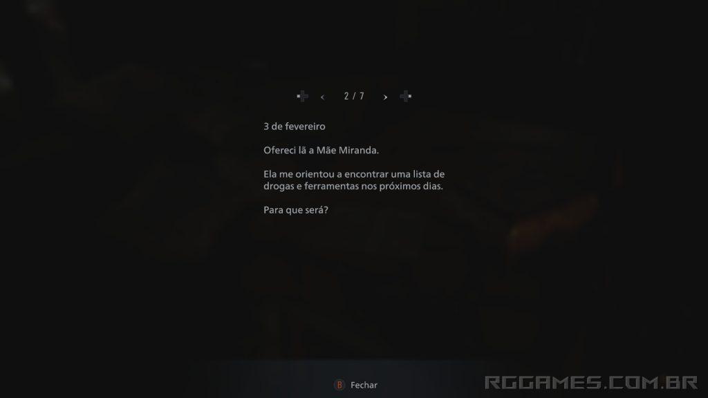 Resident Evil Village Biohazard Village Screenshot 2021.05.10 00.53.57.33