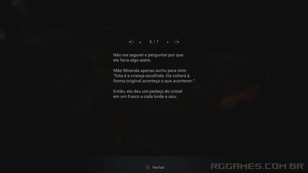 Resident Evil Village Biohazard Village Screenshot 2021.05.10 00.54.37.87