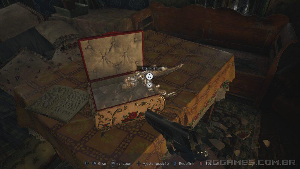Resident Evil Village Biohazard Village Screenshot 2021.05.10 00.55.53.02