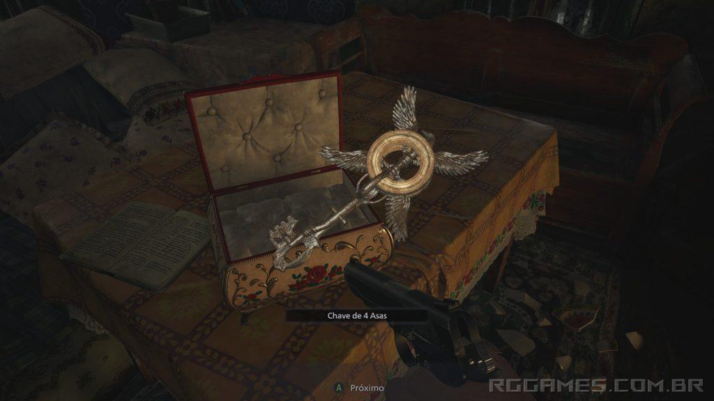 Resident Evil Village Biohazard Village Screenshot 2021.05.10 00.55.59.30