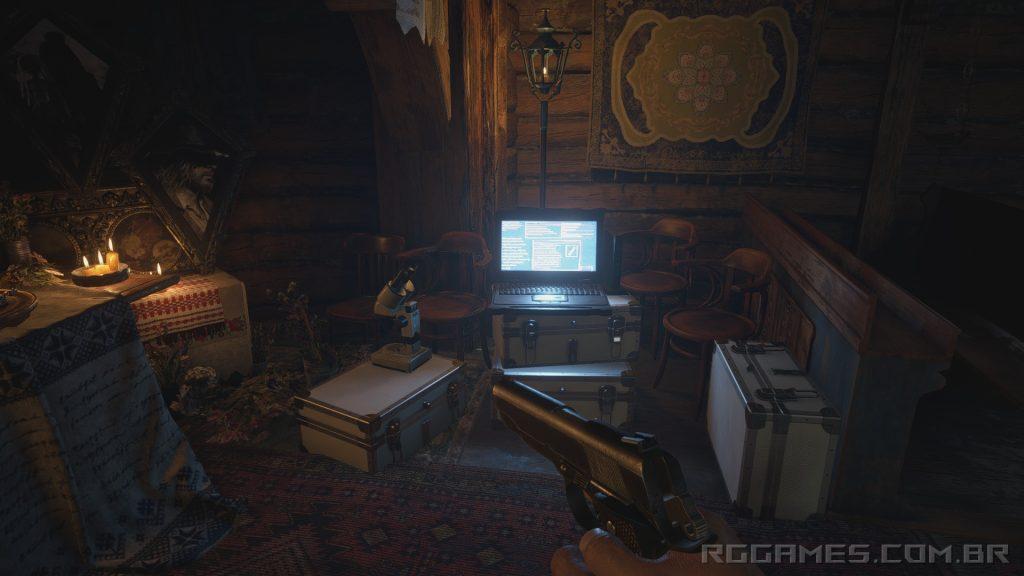 Resident Evil Village Biohazard Village Screenshot 2021.05.10 00.58.08.96