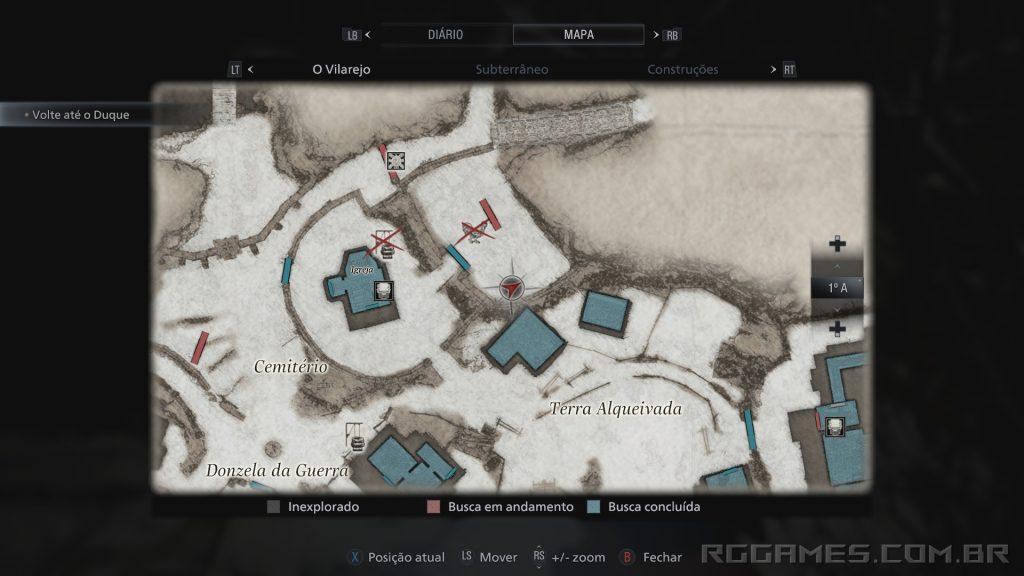 Resident Evil Village Biohazard Village Screenshot 2021.05.10 01.10.59.38