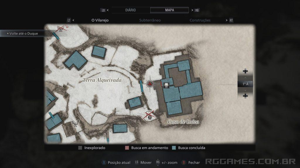 Resident Evil Village Biohazard Village Screenshot 2021.05.10 01.18.33.21