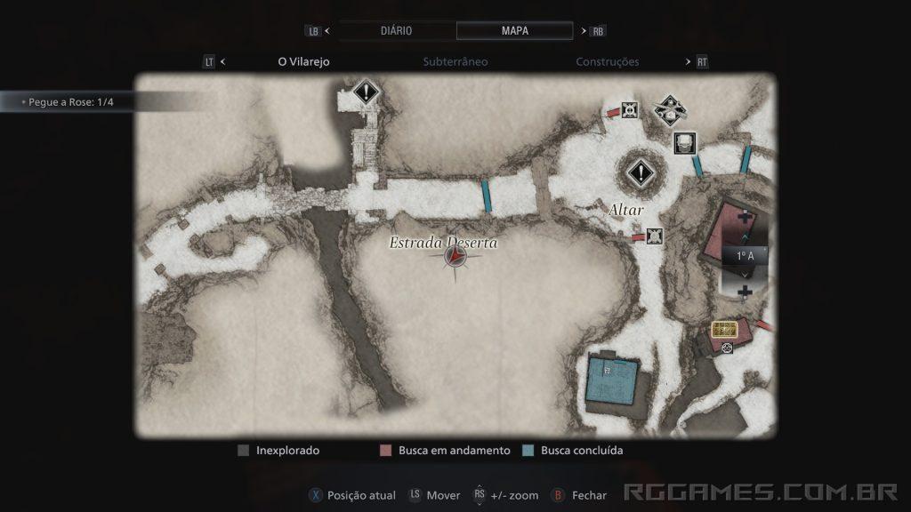 Resident Evil Village Biohazard Village Screenshot 2021.05.10 01.24.21.60