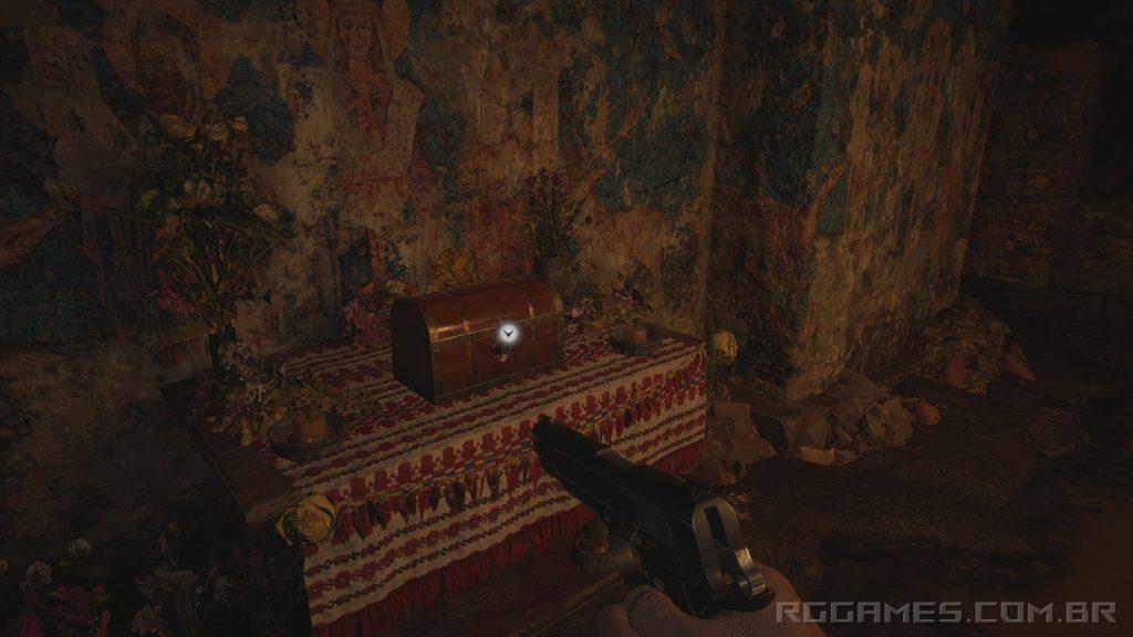 Resident Evil Village Biohazard Village Screenshot 2021.05.10 01.24.24.33