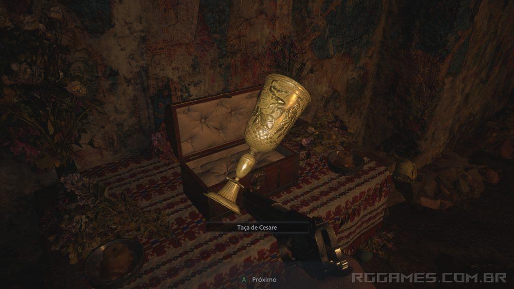 Resident Evil Village Biohazard Village Screenshot 2021.05.10 01.24.36.56
