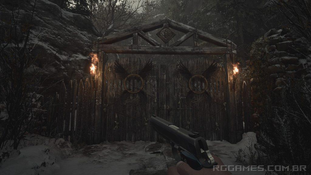 Resident Evil Village Biohazard Village Screenshot 2021.05.10 01.34.48.63