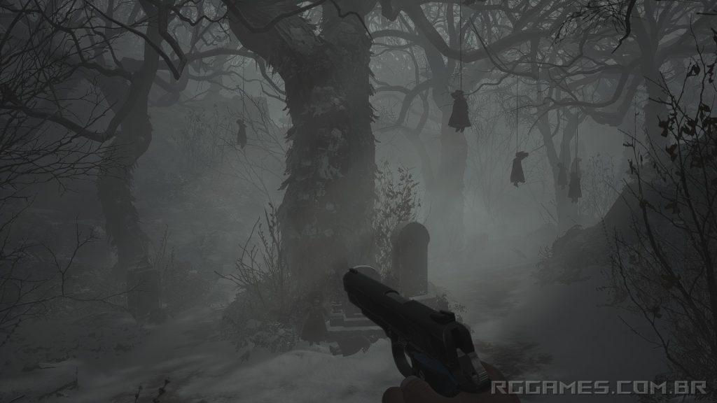 Resident Evil Village Biohazard Village Screenshot 2021.05.10 01.35.08.45