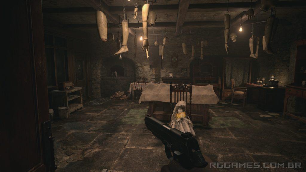 Resident Evil Village Biohazard Village Screenshot 2021.05.10 02.28.09.17