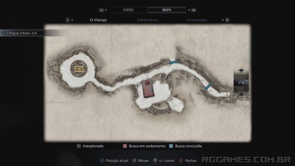 Resident Evil Village Biohazard Village Screenshot 2021.05.10 03.31.44.28