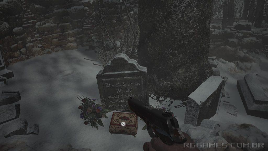 Resident Evil Village Biohazard Village Screenshot 2021.05.10 03.32.47.13
