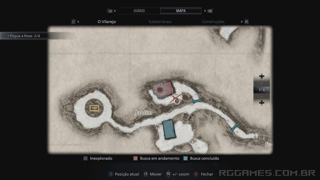 Resident Evil Village Biohazard Village Screenshot 2021.05.10 03.36.57.63