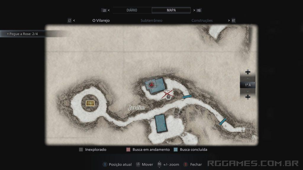 Resident Evil Village Biohazard Village Screenshot 2021.05.10 03.37.13.20