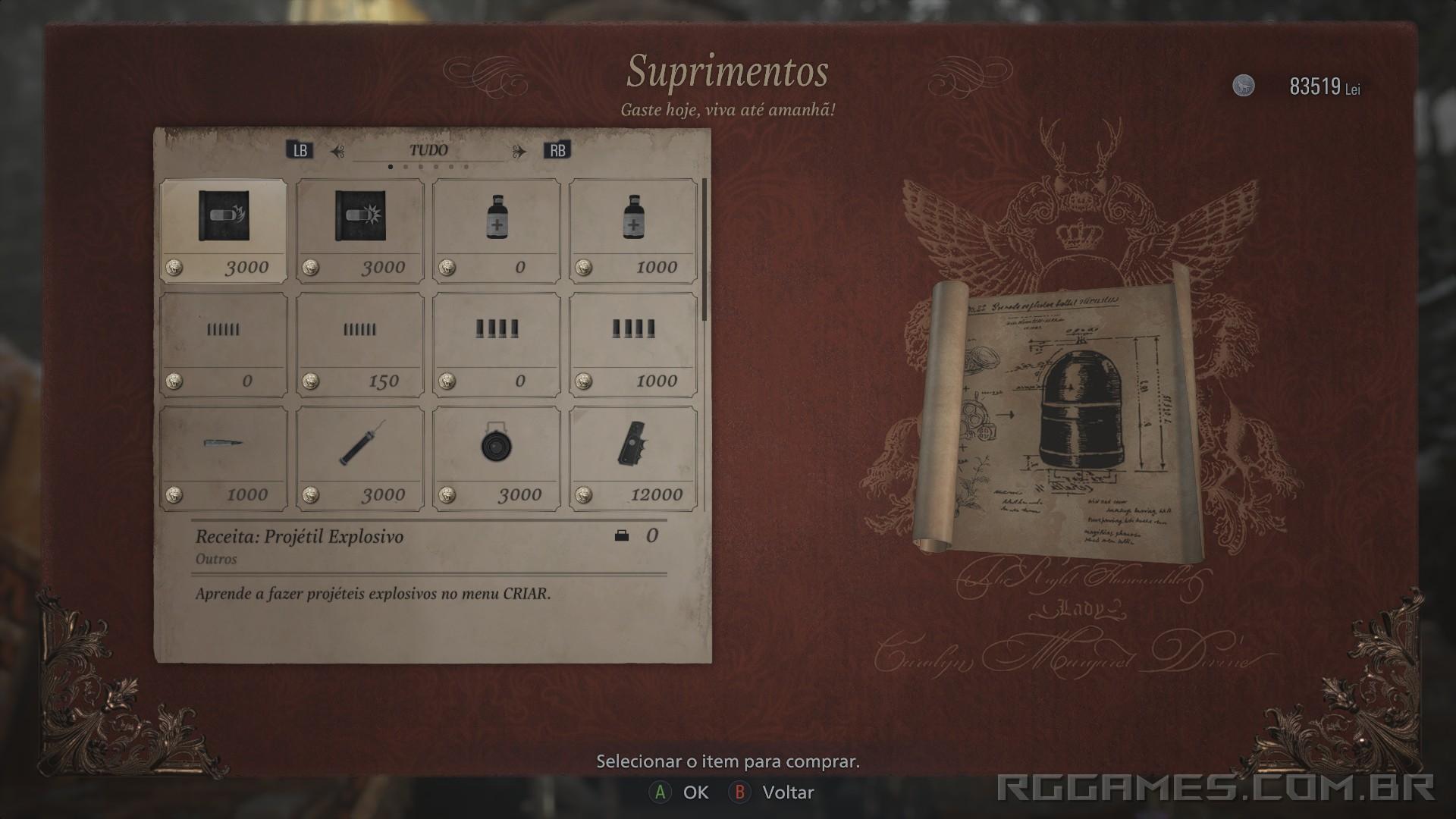 Resident Evil Village Biohazard Village Screenshot 2021.05.10 04.01.29.44