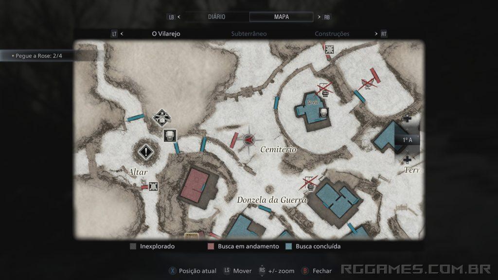 Resident Evil Village Biohazard Village Screenshot 2021.05.10 04.07.51.62