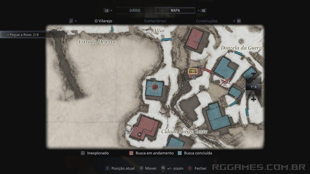 Resident Evil Village Biohazard Village Screenshot 2021.05.10 13.12.27.76