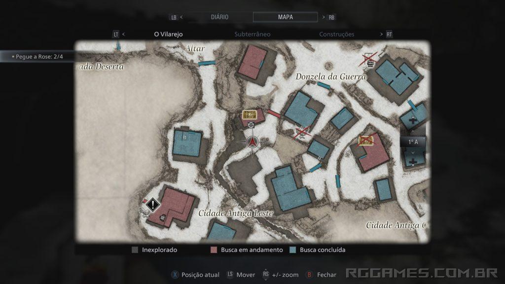 Resident Evil Village Biohazard Village Screenshot 2021.05.10 13.23.52.01
